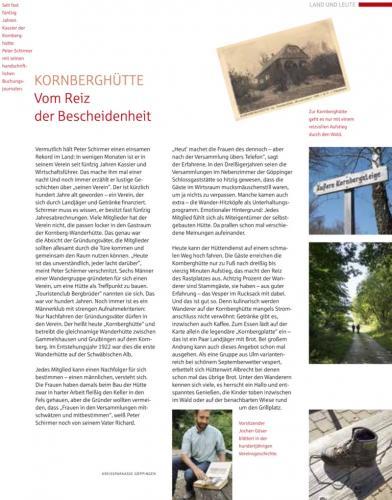 Chronik 2012-21