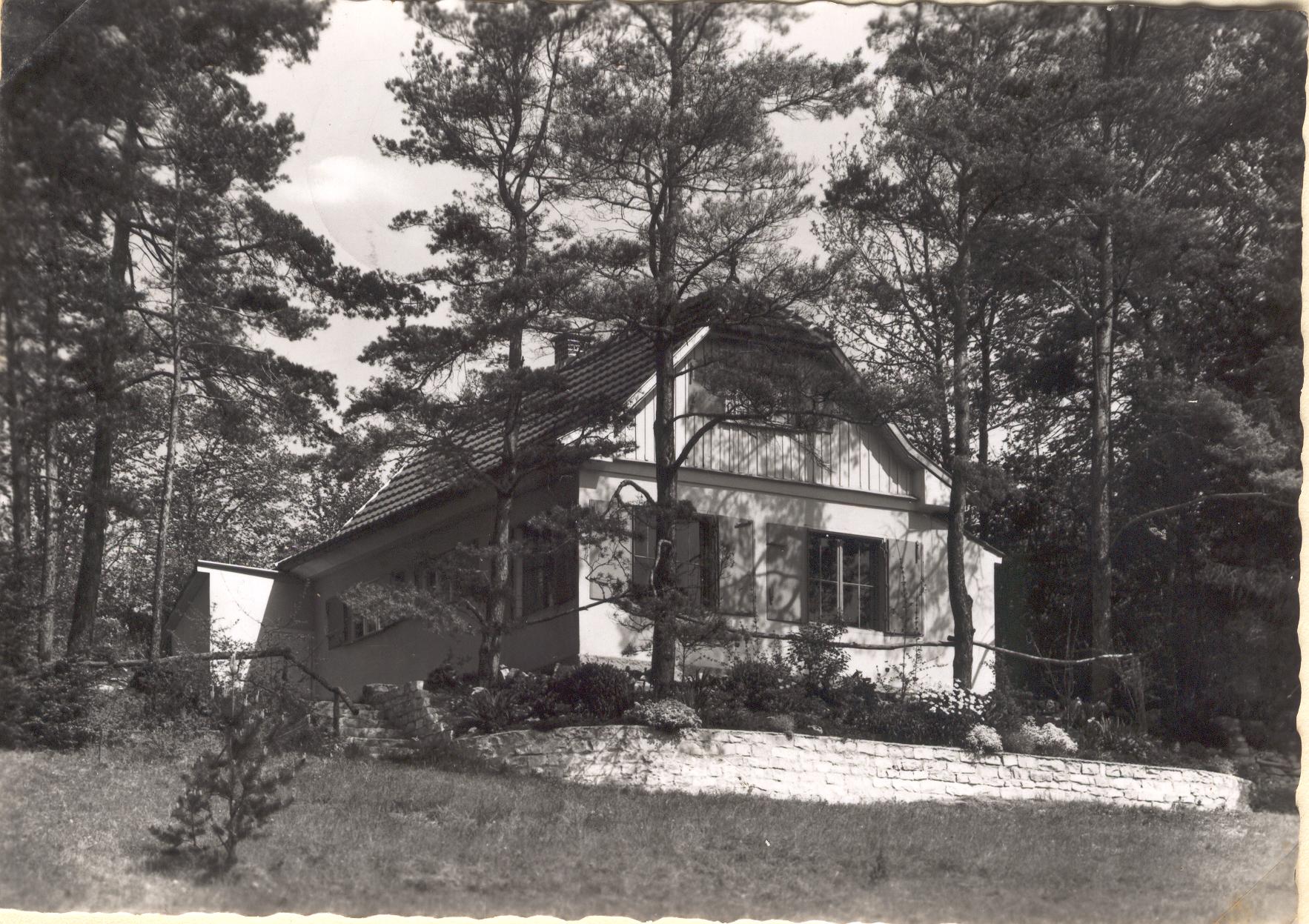 Hütte_1956