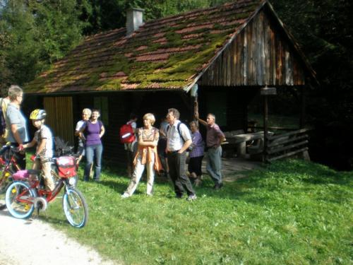 Marbachtal 2009